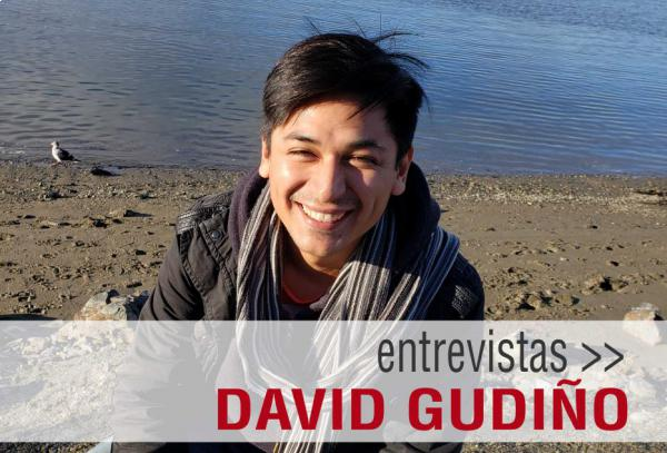 David Ángel Gudiño – 25 inviernos